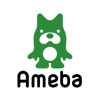 Follow Us on ameba
